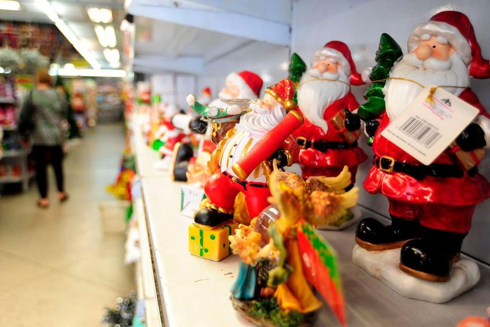 A uma semana do Natal, confira os direitos do consumidor antes de ir às compras