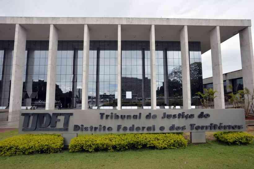 Ordem judicial suspende reforma em condomínio do Sudoeste